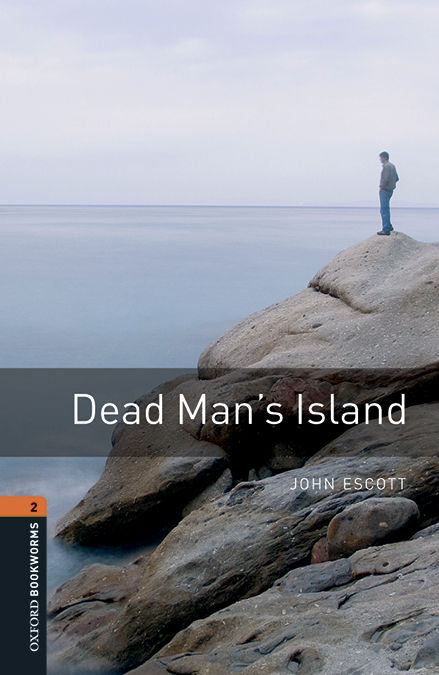 OXFORD BOOKWORMS 2. DEAD MAN'S ISLANDS MP3 PACK