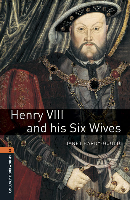 OXFORD BOOKWORMS 2. HENRY VIII & HIS SIX WIVES MP3 PACK