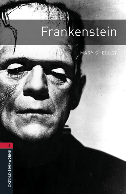 OXFORD BOOKWORMS 3. FRANKENSTEIN MP3 PACK