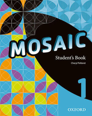 MOSAIC 1. STUDENT'S BOOK