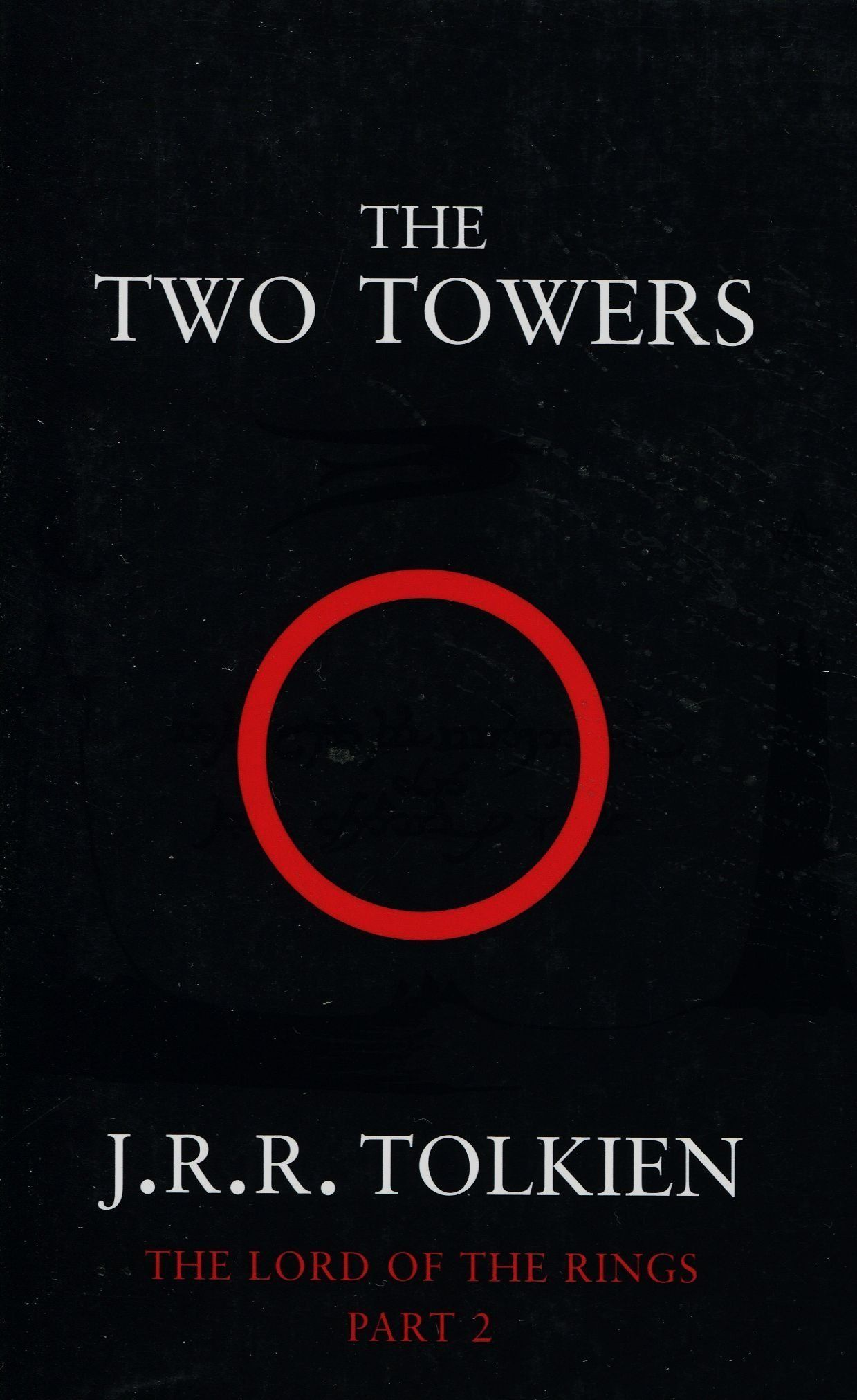 THE TWO TOWERS: TWO TOWERS VOL 2