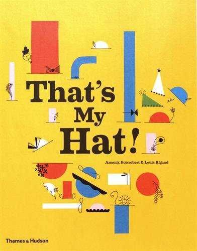 THAT'S MY HAT