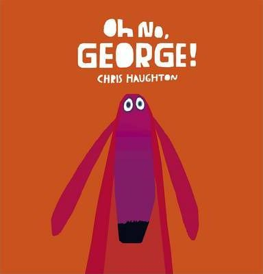 OH NO GEORGE!