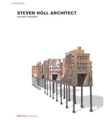 HOLL: STEVEN HOLL ARCHITECT