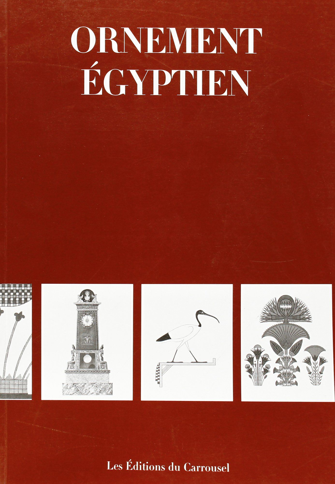 ORNEMENT EGYPTIEN