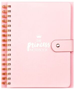 PLANNER 2021 YOU ARE THE PRINCESS