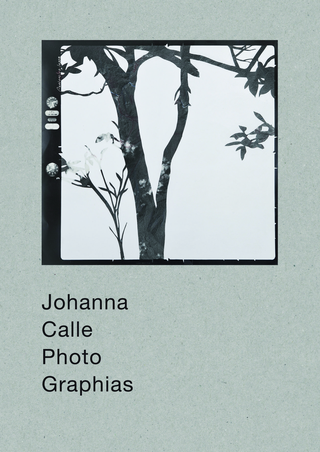 JOHANNA CALLE: PHOTO GRAPHIAS