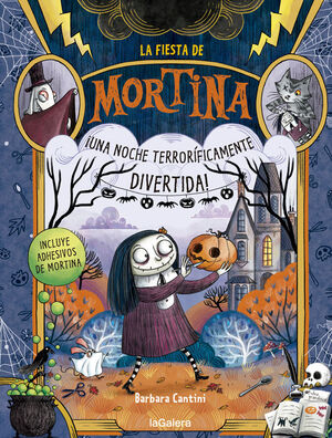 LA FIESTA DE MORTINA