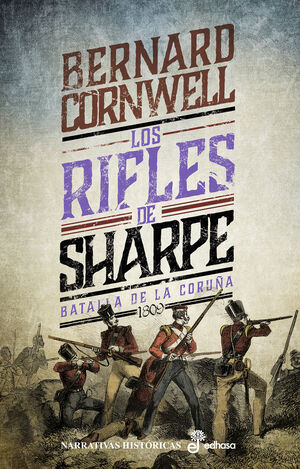 LOS RIFLES DE SHARPE