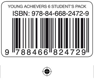 YOUNG ACHIEVERS 6 STD+LANG EXAMS