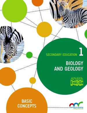 BIOLOGY AND GEOLOGY 1. BASIC CONCEPTS.