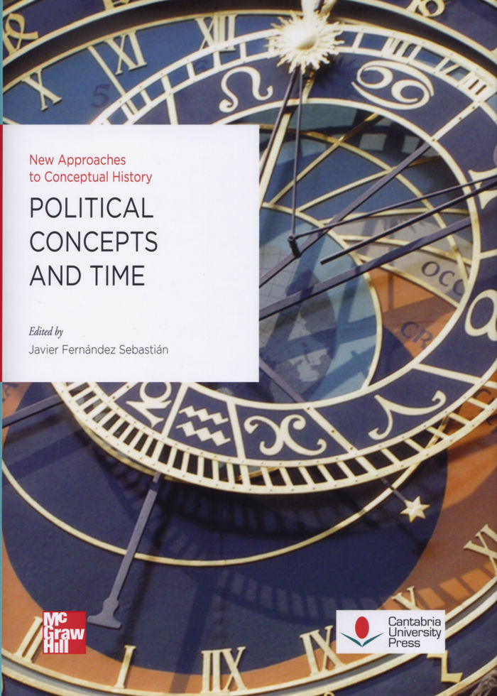 POLITICAL CONCEPTS AND TIME