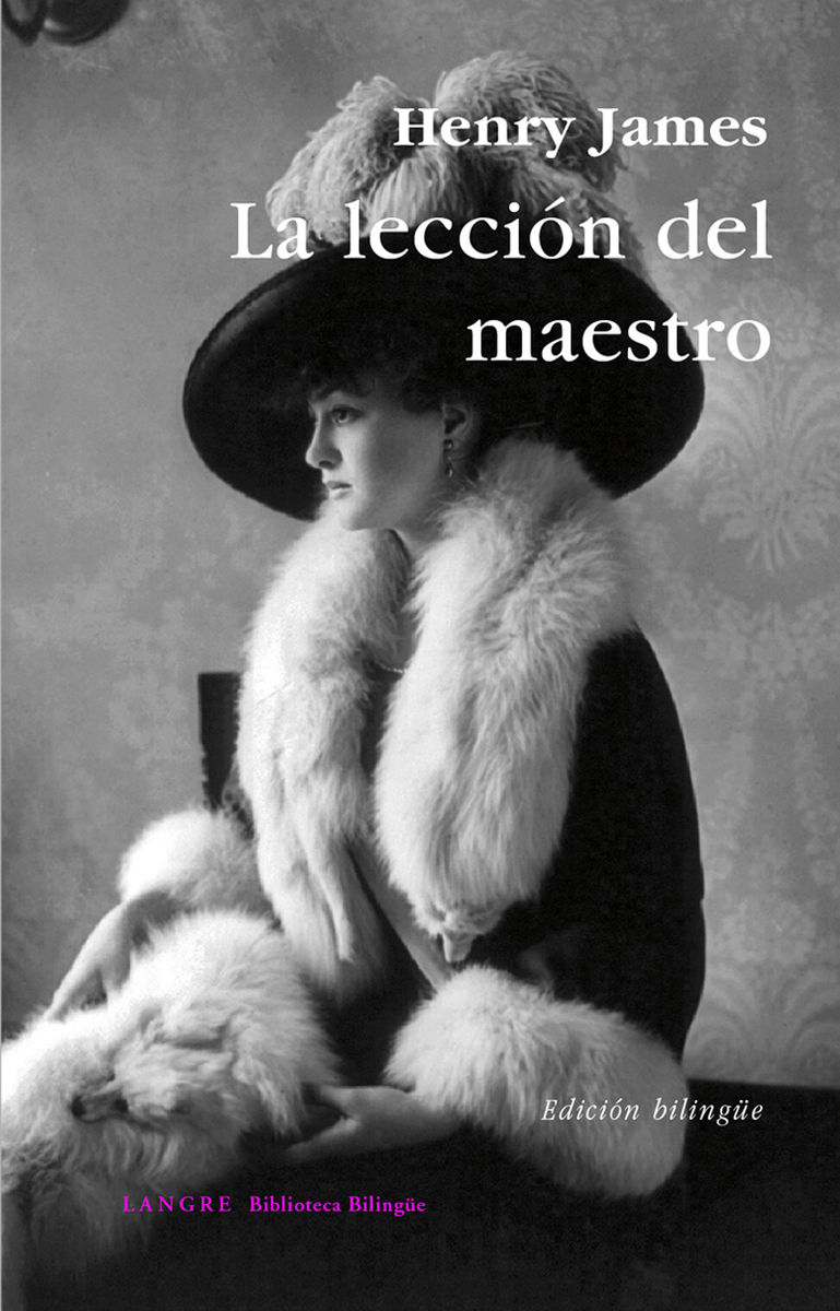 LECCION DEL MAESTRO / THE LESSON OF THE MASTER