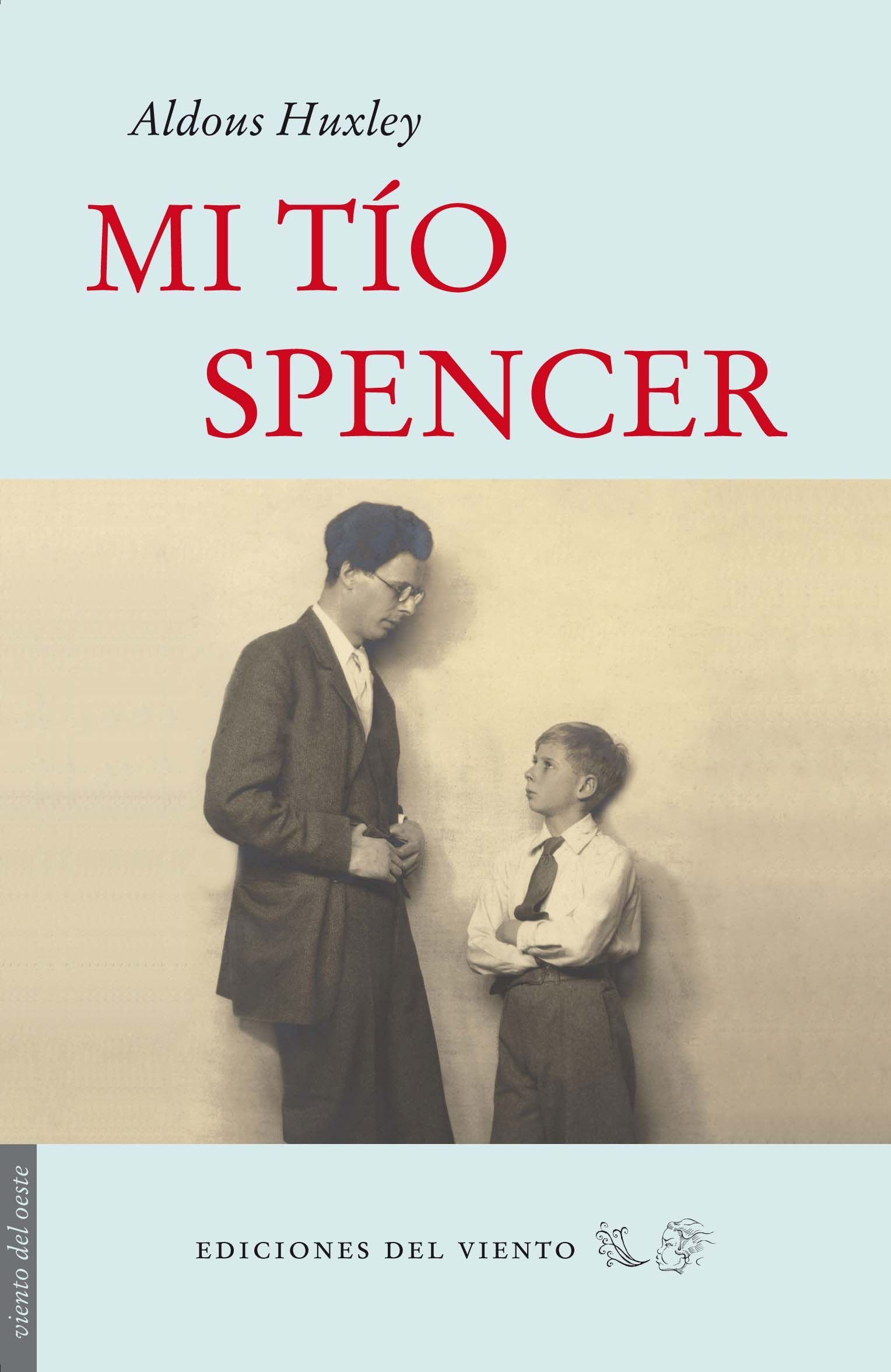 MI TÍO SPENCER