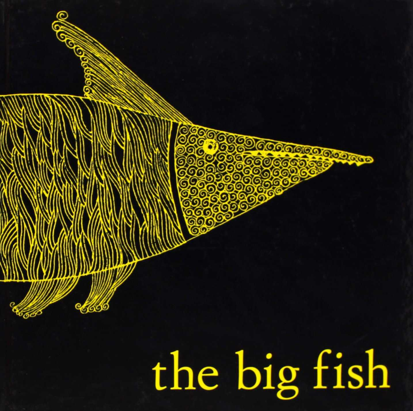 THE BIG FISH