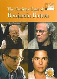 THE CURIOUS CASE OF BENJAMIN BUTTON 4º ESO